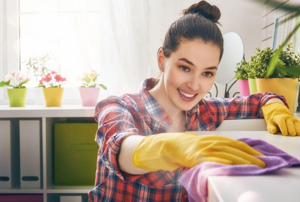 Как часто проводить генеральную уборку, а когда достаточно легкой?