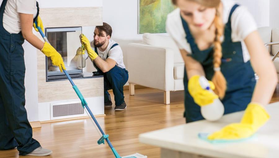 Користь від замовлення генерального прибирання квартир