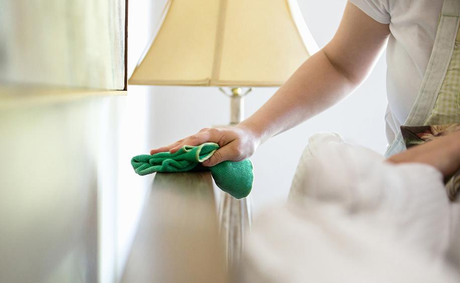 Как часто нужно делать уборку квартиры?