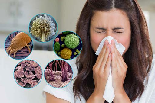 Вплив чистоти приміщення на здоров'я